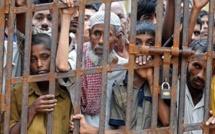Birmanie : libération de près de 7000 prisonniers