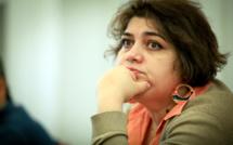 La journaliste Khadija Ismayilova primée