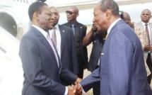 Guinée équatoriale : rencontre au sommet