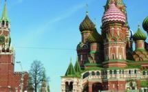 Moscou : Une ville bloquée dans le temps