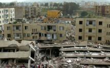 RDC : au moins deux enfants tués dans un tremblement de terre