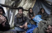 L'Union européenne veut construire un camp de réfugié en Serbie