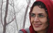 L'Iran refuse de libérer la militante Bahareh Hedayat après six ans de prison