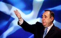 Alex Salmond attaque la BBC