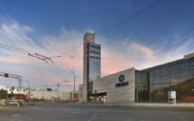 Riga : ville de contrastes