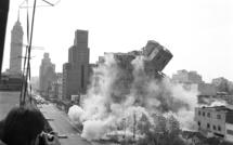 Mexique : Une simulation pour le trentième anniversaire du « Tremblement de 85 »
