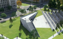 A Memorial to the Victims of Communism in Ottawa : a Political History