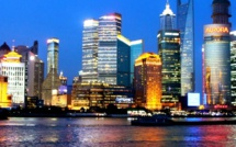 Shanghai, la moins chinoise des villes chinoises