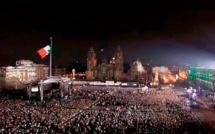 Mexique : entre liberté d'expression et répression