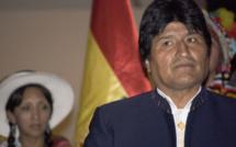 Bolivie : le premier revers d'Evo Morales
